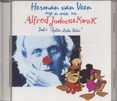 Alfred Jodocus Kwak. Deel 2, Spetter Pieter Pater