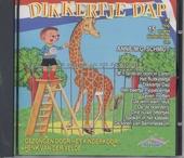 Dikkertje Dap : 16 kinderliedjes van Annie M.G. Schmidt