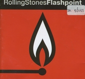 Flashpoint - live 1989 - 1990