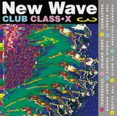 New Wave Club Class - X. vol.3