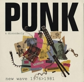 New wave 1976/81: Punk & Disorderly