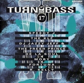 Turn Up The Bass : volume 17