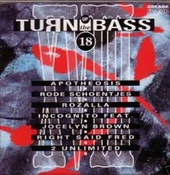 Turn Up The Bass : volume 18
