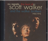 No regrets : the best of Scott Walker and The Walker Brothers 1965-1976