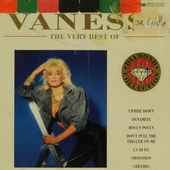 The very best of...tv cd