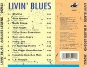 A blues legend