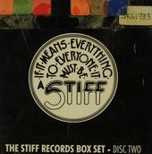 disc 2: The Stiff Records Box Set