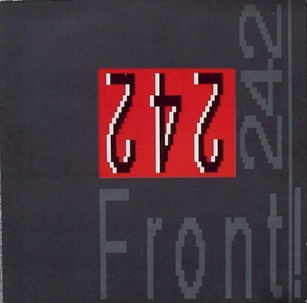 Front by front 1988-1989