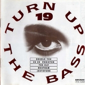 Turn up the bass. Vol. 19