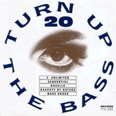 Turn up the bass. Vol. 20