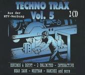 Techno Trax. vol.5