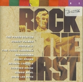 Rock The First. vol.1