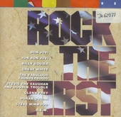 Rock The First. vol.2