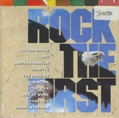 Rock The First. vol.6