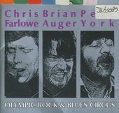York/farlowe: olympic rock & blues