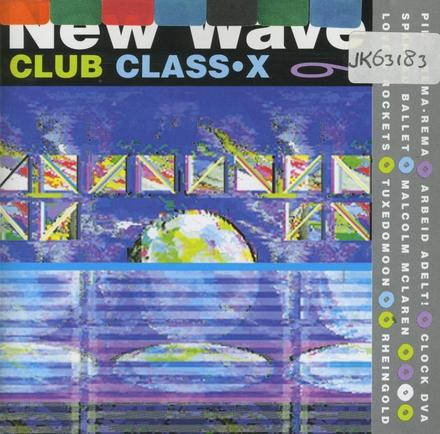 New Wave Club Class - X. vol.6