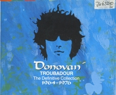 Troubadour : the definitive collection 1964-1976