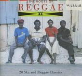 Disc 2 : Roots Of Reggae