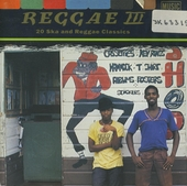 Disc 3 : Roots Of Reggae