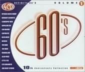 Definite 60's. vol.1
