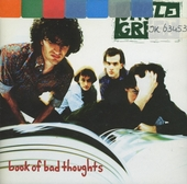 Book of bad thoughts
