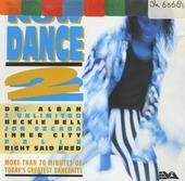Now Dance. vol.2
