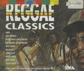 Reggae classics - tv cd