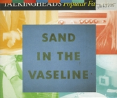 Sand in the vaseline : popular favorites 1976-1992