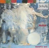 Live in Paris Olympia 1971