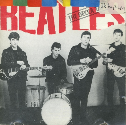 The Decca tapes - 1 jan.1962