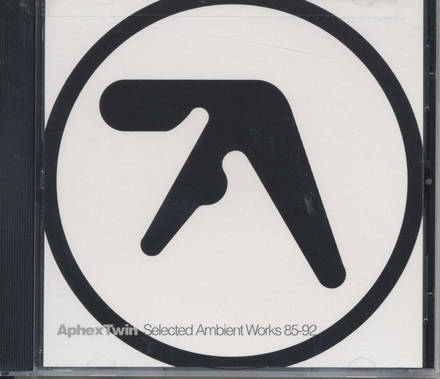 Selected ambient works 1985-1992