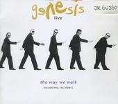 The way we walk. Vol. 1
