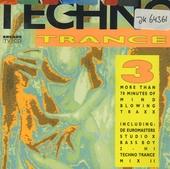 Techno Trance. vol.3