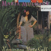 Louisiana love call