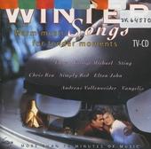 tv cd: Wintersongs