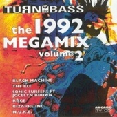 Turn Up The Bass : Megamix 1992. vol.2