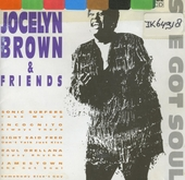 & Friends: She got soul - best of