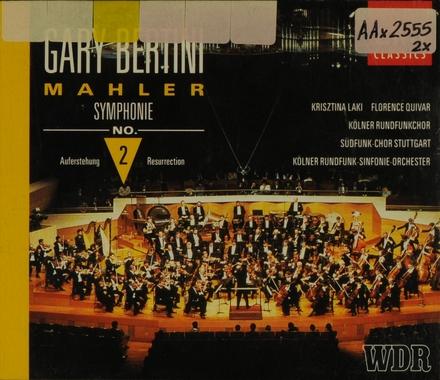 Symphonie no. 2