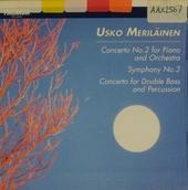 Concerto no.2 for piano and orchestra