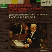 Symphonie no. 5 op. 67