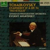 Symphonie no.6 op.74