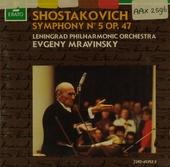 Symphonie no.5 op.47
