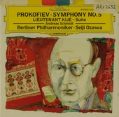 Symphonie no.5 op.100
