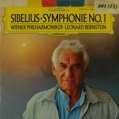 Symphony no.1 op.39