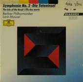 Symphonie no.2 op.27