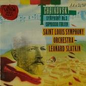 """Symphony no.3 in d, op.29 """"Polish"""""""