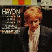 """Symphony no.83 """"La poule"""""""