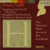 Symphony no. 101 in D major (The clock)