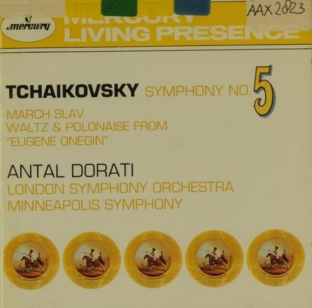 Symphony #5