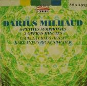 6 Petites symphonies